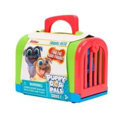 Puppy Dog Pals - Mascotas Viajeras