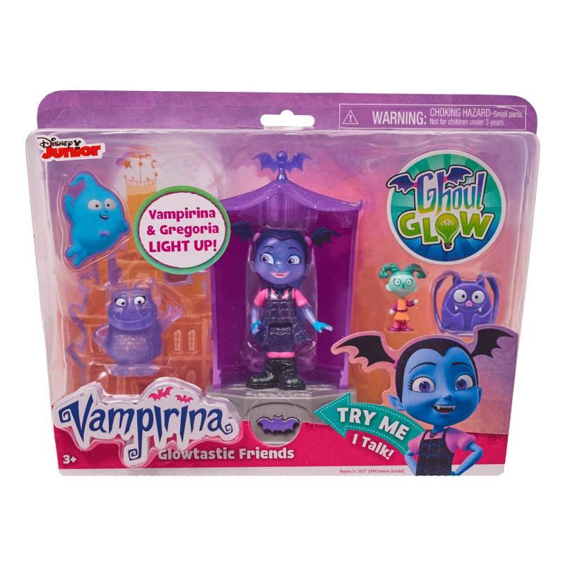 Vampirina - Set de Juego Vampirina