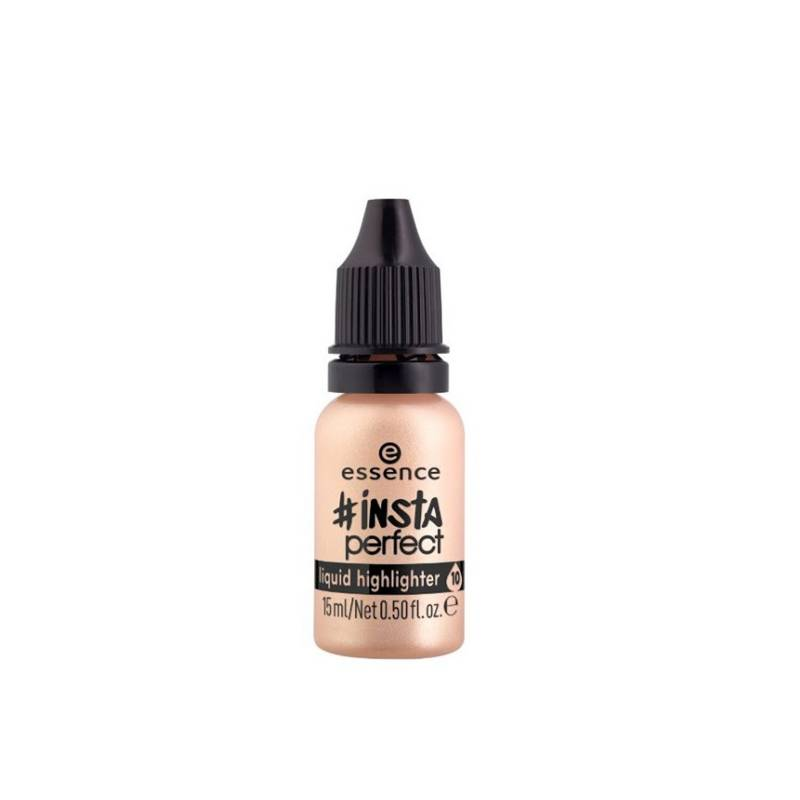 Essence - Iluminador Liquido Insta Perfect Tn 10