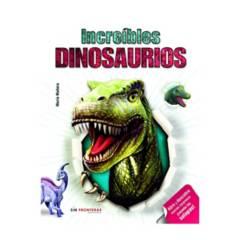 Grupo sin fronteras - Increíbles dinosaurios