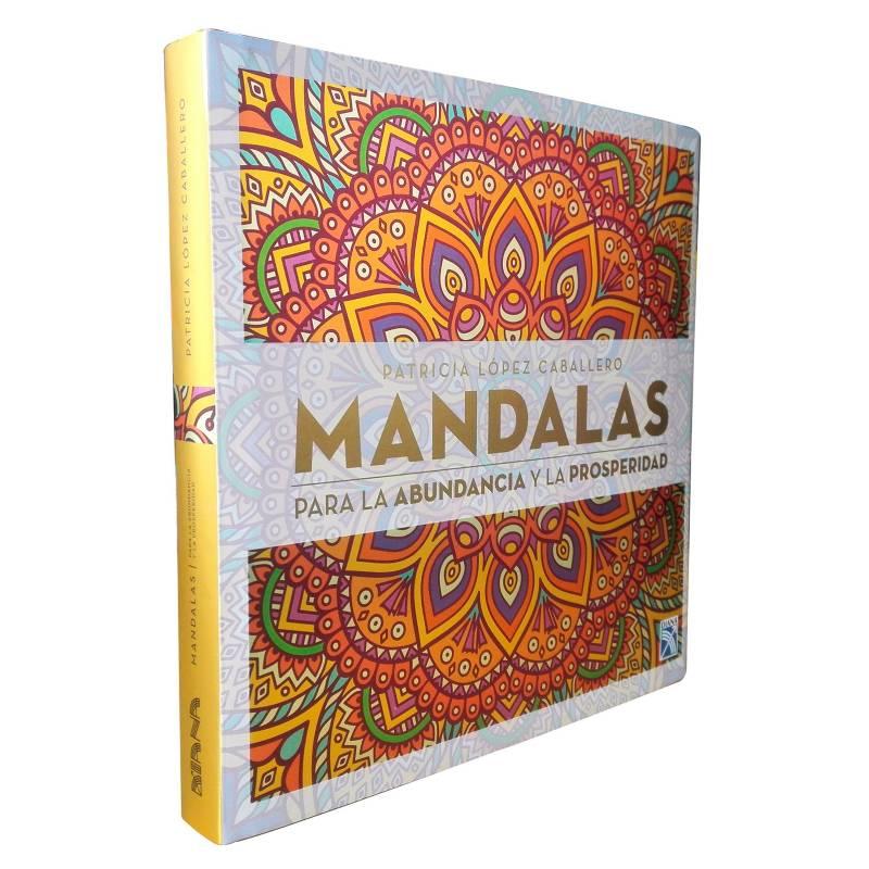 Editorial Planeta - Mandalas para la abundancia y la prosperidad