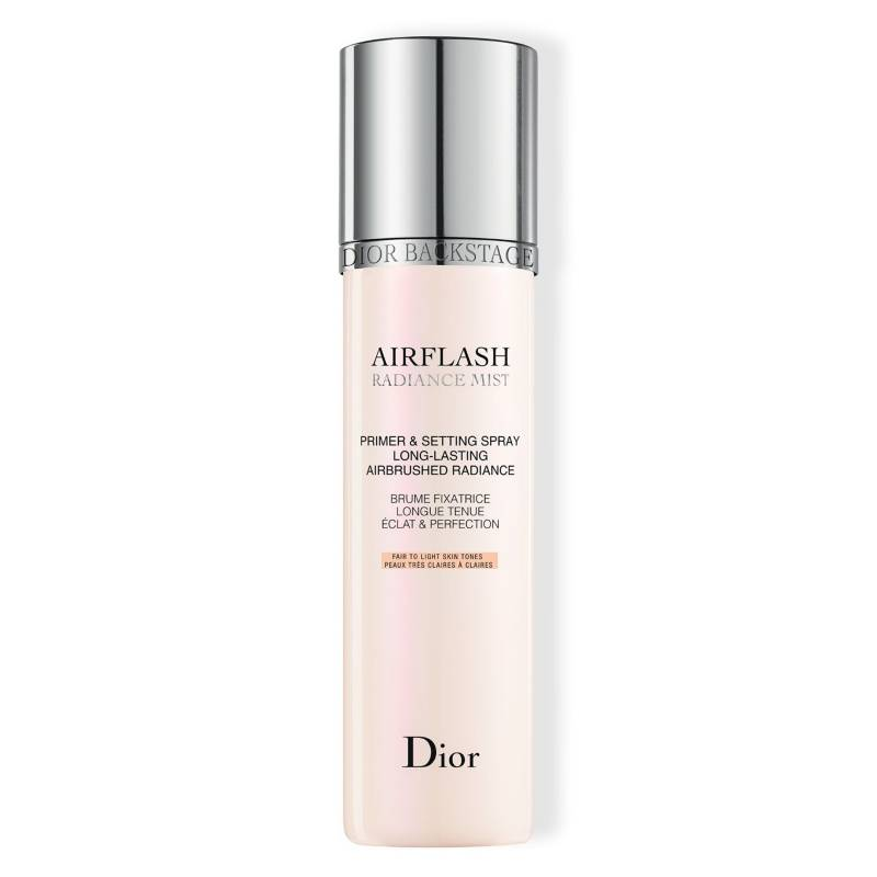 Dior - Primer Dior Backstage Airflash Radiance Mist 70 ml