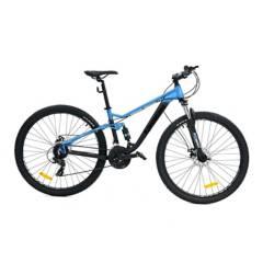 Kawasaki - Bicicleta de Montaña Kawasaki Ninja 29 Pulgadas