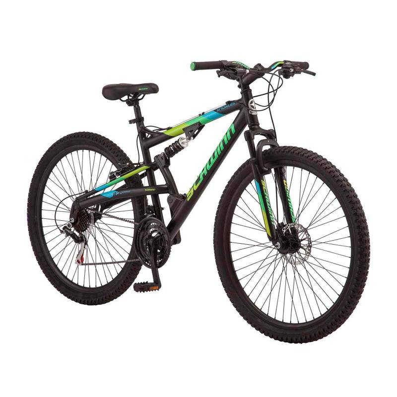 Schwinn - Bicicleta de Montaña  Schwinn Knowles 29 Pulgadas