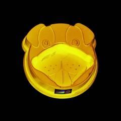 AM PLASTICOS LTDA - Comedero dog grande
