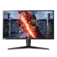 LG - Monitor para PC LG 27 pulgadas Full HD (1920x1080)