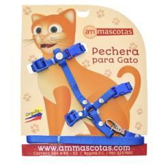 AM PLASTICOS LTDA - Pechera Gato