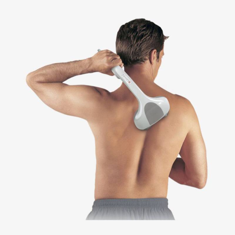 Homedics - Masajeador de percusión manual  action plus