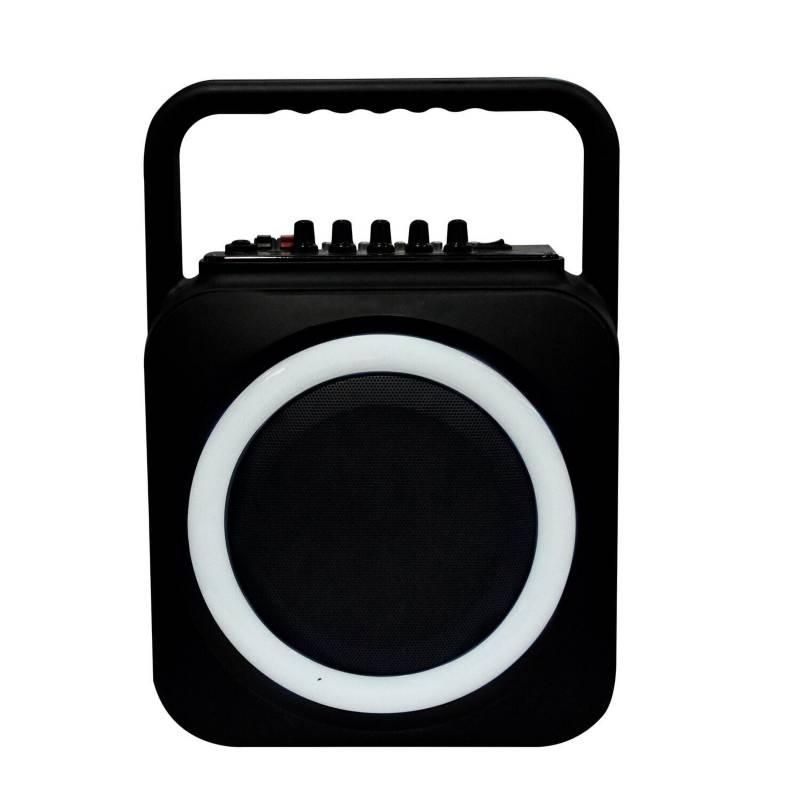 VTA - Amplificador recargable portatil vta