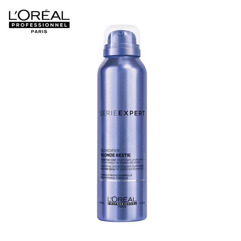 Loreal Serie Expert - L'Oréal Professionnel Paris - Serie Expert - Blondifier - Spray Cabello Rubio 150ml