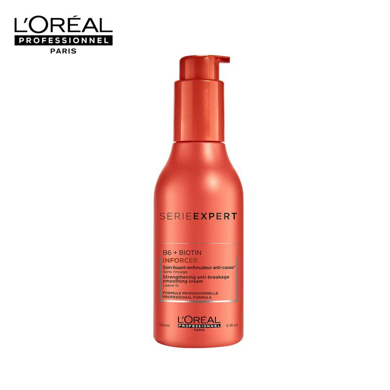 Loreal Serie Expert - Inforcer- Crema fuerza 150 ml