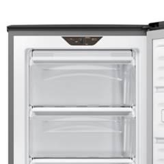 Electrolux - Congelador vertical electrolux 182lts gris