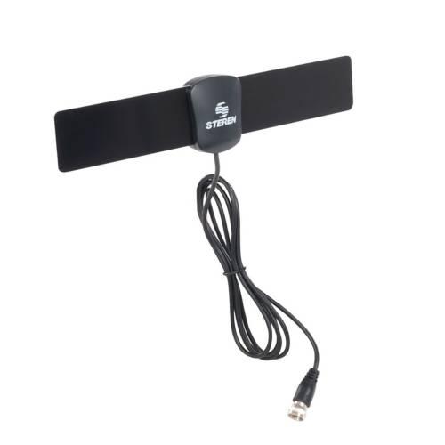 Antena uhf minimalista