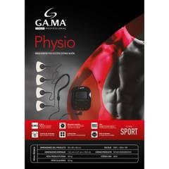 Gama - Gimnasia Pasiva Electroestimulacion Ga.Ma Ems Physio