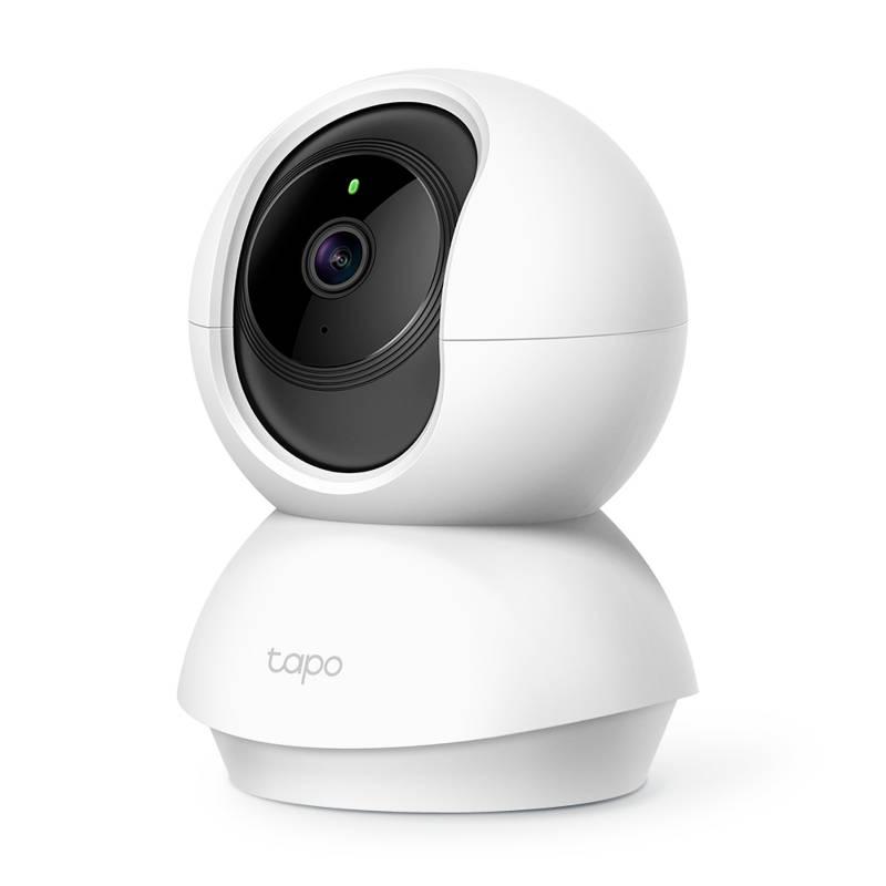 TP-Link - Cámara Wifi Tp-Link Tapo C200