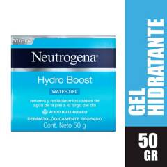 Neutrogena - Hidratante Facial Neutrogena Hydro Boost Water Gel 50 g