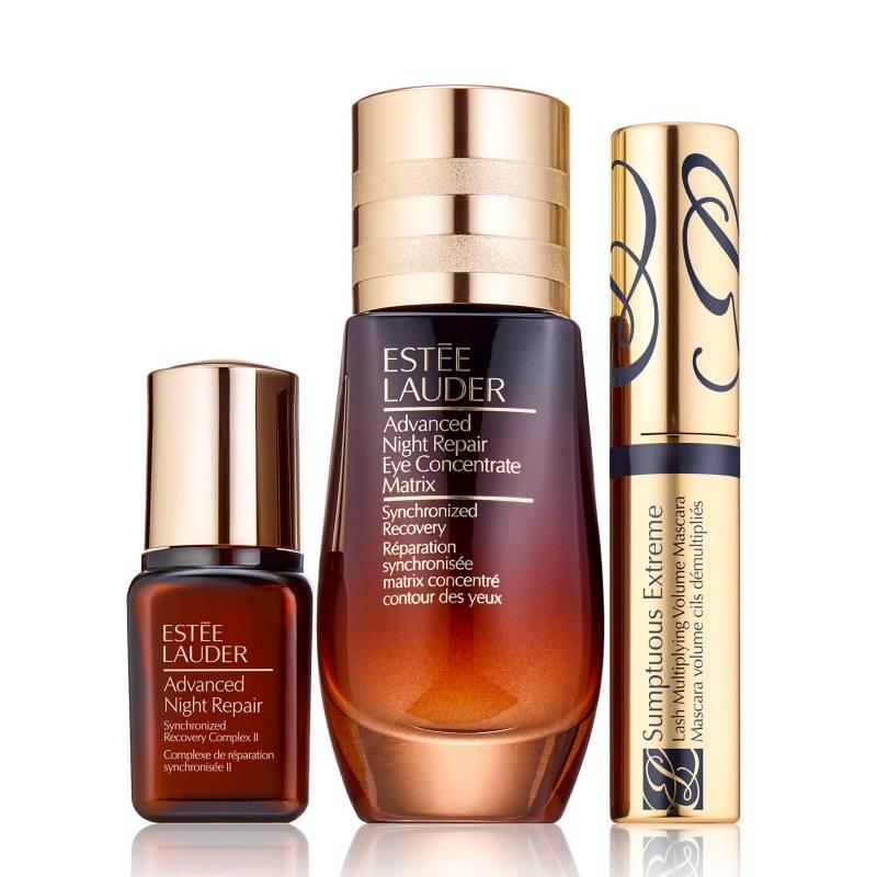 Estee Lauder - Set Tratamiento Facial Beautiful Eyes Fresh Wide Open