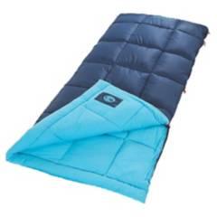 Coleman - Sleeping Bag Bolsa de dormir Heaton Peak 30 Viaje