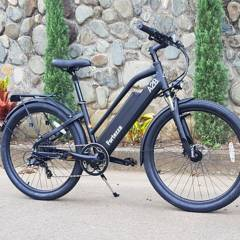 A2B - Bicicleta eléctrica a2b fortezza