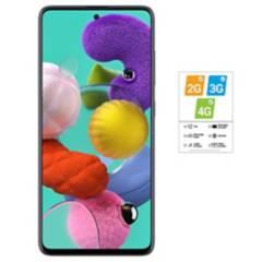 Samsung - Samsung galaxy a51 128gb / white