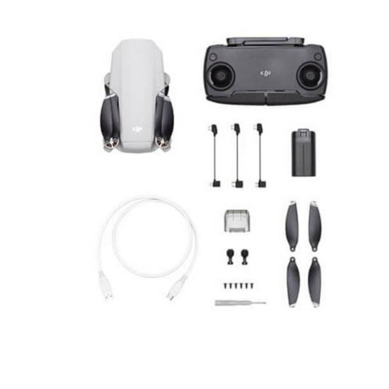DJI - Drone dji mavic mini blanco