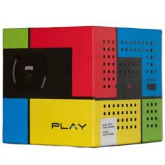 PLAY - Mini proyector portable play smart been