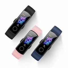 Huawei - Huawei honor band 5 smart band rosada