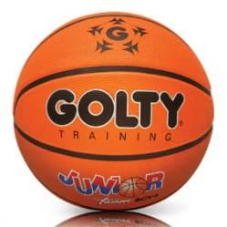 Golty - Balon baloncesto golty para niños train team no 6