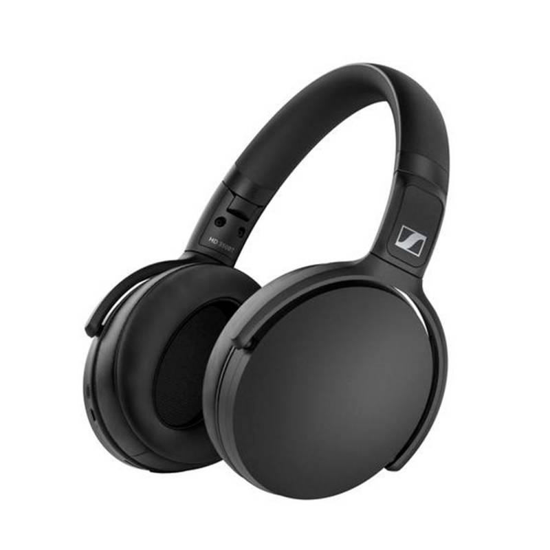 Sennheiser - Audífonos Bluetooth Sennheiser HD 350BT