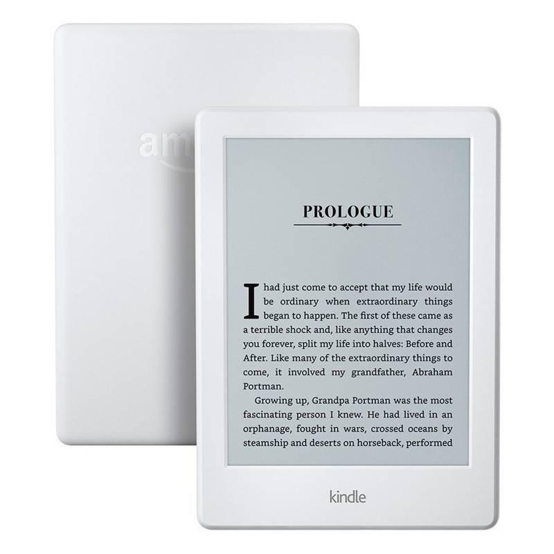 Amazon - Kindle Amazon 2019 10 Generación 6 pulgadas 8GB