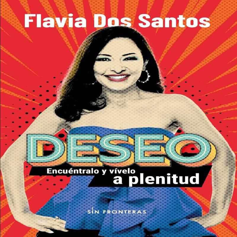 Grupo sin fronteras - deseo - Flavia Dos Santos