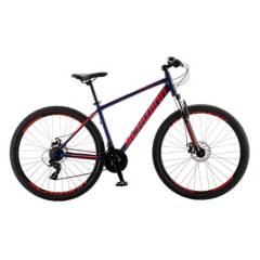 Schwinn - Bicicleta de Montaña  Schwinn Timber Trail ALX 29 Pulgadas