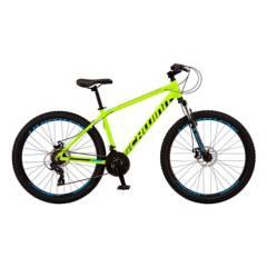 Schwinn - Bicicleta de Montaña Schwinn High Timber ALX 27.5 Pulgadas