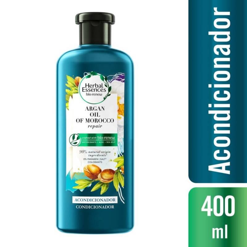 Herbal Essences - Acondicionador Herbal Essences Bio:Renew 400ml