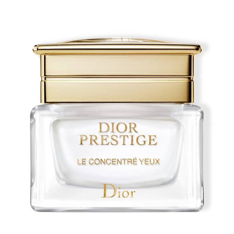 Dior - Contorno de Ojos Le Concentre Yeux 15 ml