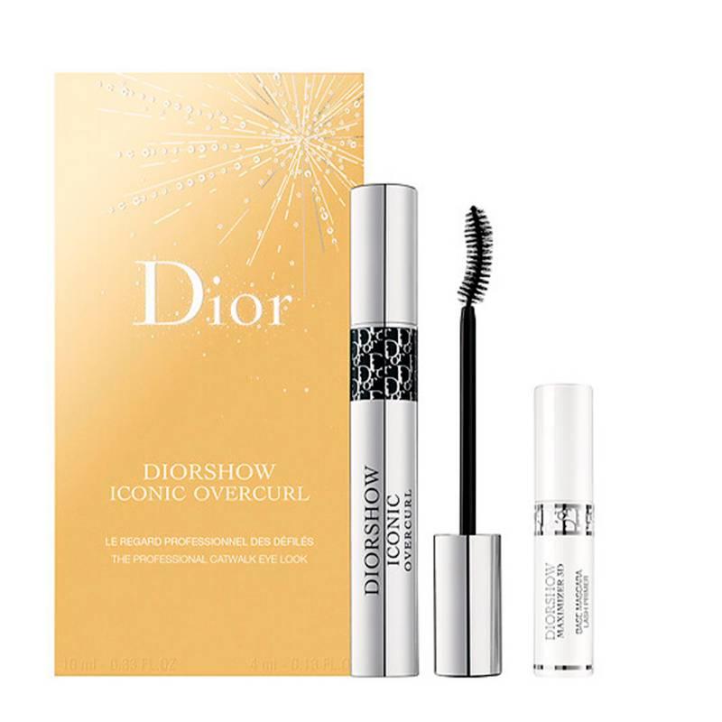 Dior - Set de Pestañinas Dior Gift Set - Diorshow
