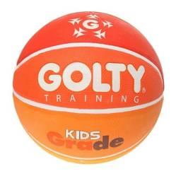 Golty - Balon baloncesto golty training para niño no 5