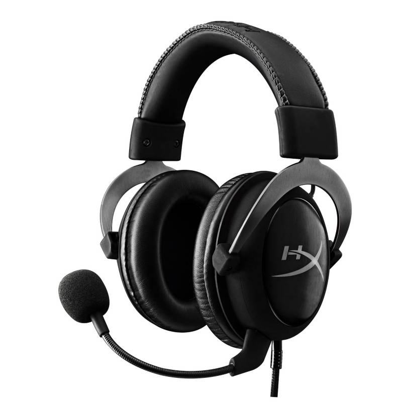HyperX - Audífonos HyperX KHX-HSCP-GM