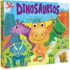 LEXUS - Dinosaurios Pop Up Play - Lexus