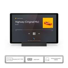 Lenovo - Tablet Lenovo Tab M10 TB-X606F 10 pulgadas 128GB