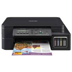 Brother - Multifuncional brother dcp-t510w inkbenefit tank