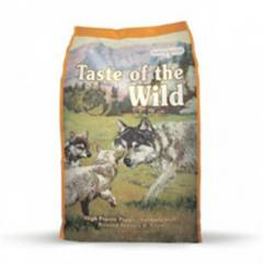 Taste of the wild - Taste Of The Wild High Prairie Puppy 14 Lb
