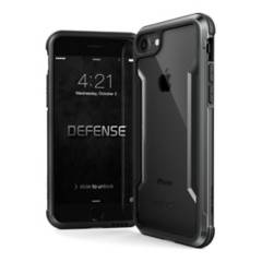 X-Doria - Estuche para iphone se 2020 xdoria shield negro