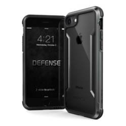 X-Doria - Estuche para iphone se 2020 xdoria shield negro