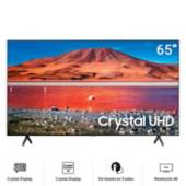Samsung - Televisor samsung 65 pulgadas uhd 4k smart