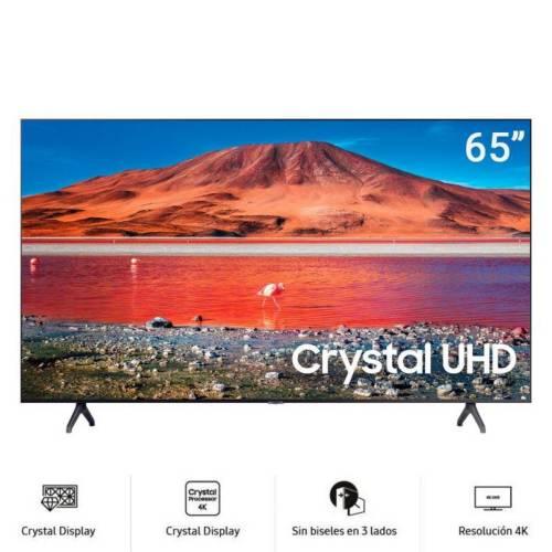 Televisor samsung 65 pulgadas uhd 4k smart