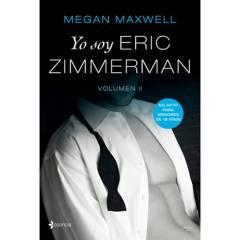 Editorial Planeta - Yo soy Eric Zimmerman, vol II