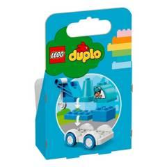 Lego - Lego Duplo Camión Grúa