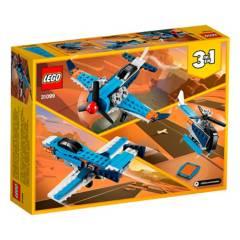 Lego - Lego Creator Avión de Helice