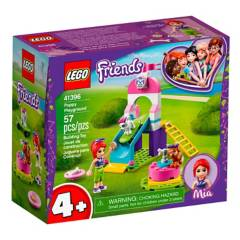 Lego - Lego Friends Parque para Cachorros